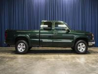 Clean Carfax 4x4 Budget Truck!  Options:  Abs Brakes