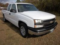 Options:  2006 Chevrolet Silverado 1500 Ls 4Dr Extended