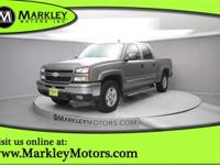 Our Carfax Accident-Free 2006 Chevrolet Silverado 1500