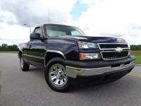 Local low mileage non smoker Chevrolet Silverado 1500