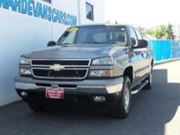 Options:  2006 Chevrolet Silverado 1500