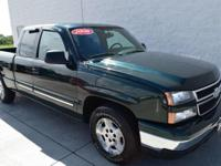 Check out this gently-used 2006 Chevrolet Silverado