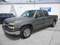 2006 CHEVROLET SILVERADO 1500 Pickup Truck Our Location