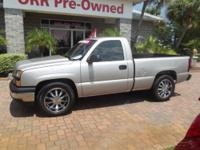 2006 Chevrolet Silverado 1500 Regular Cab LS Our