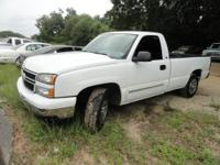 The 2006 Chevrolet Silverado 1500 is a prime choice for