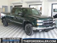 4X4, LOCAL TRADE, CLEAN CARFAX, TOWING PACKAGE, and