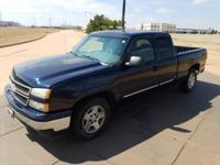 We are excited to offer this 2006 Chevrolet Silverado