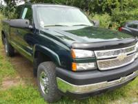 2006 Chevrolet Silverado 2500HD . Serving the