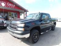 Options:  2006 Chevrolet Silverado 2500Hd This