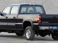 Body: Crew Cab Pickup, Engine: Gas V8 6.0L/364, Fuel:
