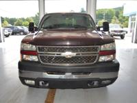 Options:  2006 Chevrolet Silverado 2500Hd Red|Here At