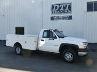 Service/ Utility Trucks Mechanic Trucks. 2006 Chevrolet