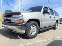 Options:  2006 Chevrolet Suburban|Silver|None|210|282