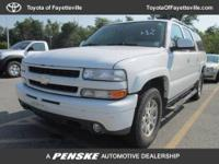 CARFAX 1-Owner. Z71 trim. Heated Leather Seats, Third