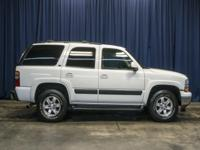 Clean Carfax 4x4 SUV with Bose Sound System!  Options: