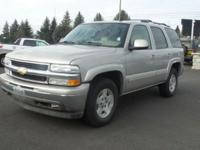 Drivetrain: 4WD Exterior Color: Silver Engine: V8,