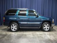 Clean Carfax 4x4 SUV with 3rd Row Seats!  Options: