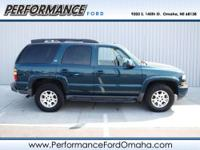 CARFAX 1-Owner. Z71 trim. JUST REPRICED FROM $18,999.