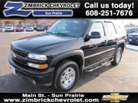 Exterior Color: black, Body: SUV 4X4, Engine: 5.3 8