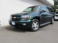 Body Style: SUV Engine: 8 Cyl. Exterior Color: Emerald