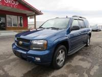 Options:  2006 Chevrolet Trailblazer Third Row!