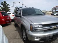 Sensibility and practicality define the 2006 Chevrolet