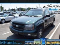 Land a deal on this 2006 Chevrolet TrailBlazer before