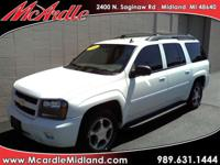 Options Included: 4-Wheel Drive, Steering, Power,
