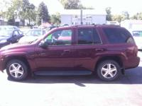 2006 Chevrolet Trailblazer LT 4x4! Remote Lock/Unlock!
