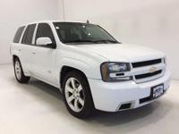 Options:  2006 Chevrolet Trailblazer