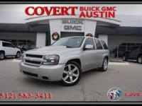 Check out this 2006 Chevrolet TrailBlazer LT sport