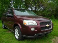 Options Included: Daytime Running Lamps, Door Locks,
