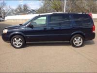 Options:  2006 Chevrolet Uplander Lt|Lt 4Dr Extended