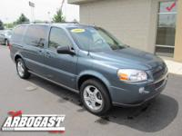 2006 Chevrolet Uplander Mini-Van LT Our Location is: