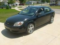 For Sale: 2006 Chevy Cobalt LS, good running car that