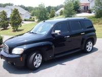 Don't let this deal pass you by! 2006 Chevy HHR LT for