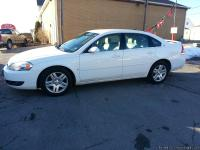 2006 chevy impala with 150k it has leather seats also