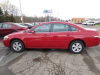 2006 CHEVY IMPALA LT. HAS JUST OVER 91,000 HIGHWAY