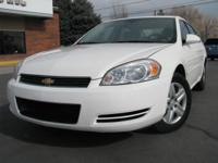 2006 Chevy Impala LS. Branded Title. This spacious