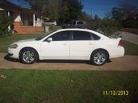 2006 Chevy Impala LTZ all the bells and whistles