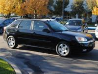 Buy Here Pay Here!! This 2006 Chevrolet Malibu Maxx LT