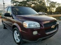 2006 Chevrolet Uplander Runs Excellent! 122k Original