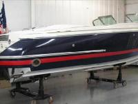 2006 Chris-Craft 25 2006 Chris-Craft Corsair 25,