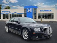 2006 Chrysler 300 4dr Car C SRT8 Our Location is: