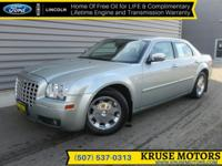 Leather, Power Seats, Power Windows, Sunroof, Steering