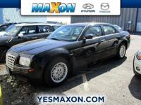 Looking for a clean, well-cared for 2006 Chrysler 300?