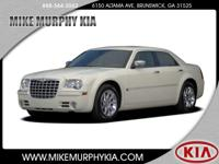 This 2006 Chrysler 300 Base is a great option for folks