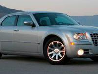 2006 Chrysler 300 C For Sale.Features:Traction Control,