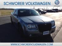 This 2006 Chrysler 300 C is offered to you for sale by