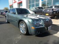 New Arrival! LOW MILES, This 2006 Chrysler 300 C will